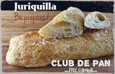 Estamos armando una ruta piloto para la nueva versión del Club de Pan: entrega de pan a domicilio. Si vives en Juriquilla no te lo pierdas. Mándanos inbox llámanos (220-7059) o date una vuelta por la tienda para darte la información detallada... no te quedes fuera.