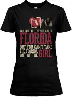 Florida girl! | Teespring