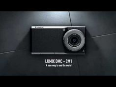 https://www.youtube.com/playlist?list=PLv3sd6JUeN3LwHUxIXB4RjpXAabN561f1 Panasonic LUMIX DMC CM1 LEICA Smart Camera