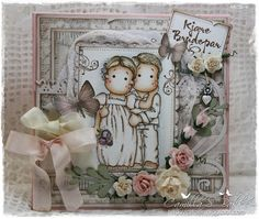 Cards by Camilla