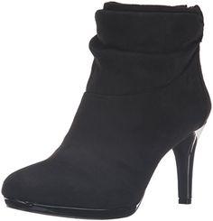 Women's Pieretta Boot, Black. #shoes #boots #womenshoes