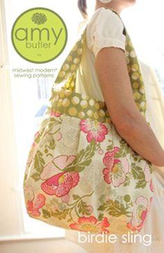 Birdie Sling Bag Amy Butler
