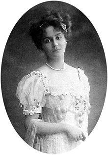 Marie Bonaparte (1882 - 1962) C'est une princesse, une écrivaine et une pionnière de la psychanalyse en France