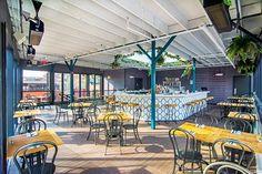 TAKODA | Plan Your Private Event | Make a Reservation - TAKODA Restaurant, Beer Garden & Whiskey Bar in Washington DC