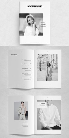 Find tips and tricks, amazing ideas for Portfolio layout. Discover and try out new things about Portfolio layout site Mise En Page Lookbook, Mode Lookbook, Fashion Lookbook, Design Nike, Graphisches Design, Logo Design, Graphic Design, Design Model, Resume Design
