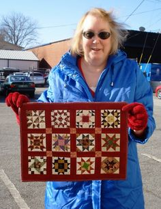 Little Quilts Blog More