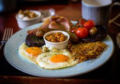 No 21 Guest House, York, North Yorkshire. England. UK. Travel. Accommodation. Cooked Breakfast. City Break.