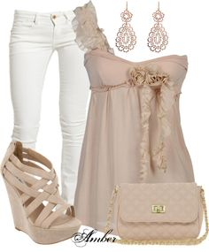 """""""Untitled #443"""" by stay-at-home-mom on Polyvore"""