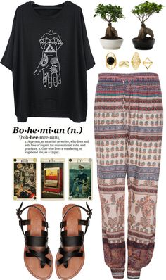 We share the best hippie outfits ideas boho fashion inspiration for your style. Hippie Style, Looks Hippie, My Style, Boho Fashion, Fashion Outfits, Womens Fashion, Witch Fashion, Cheap Fashion, Fall Fashion