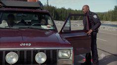 Adam Parker (Kataem O'connor) Georgie Jim Parker (Dayo Ade).