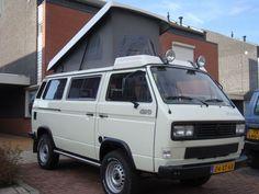 16 inch syncro camper - Busman