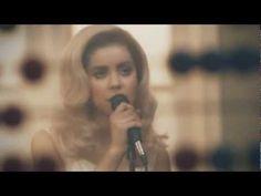 ♡ LIES ♡  Marina And The Diamonds (MUSIC VIDEO)