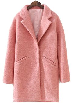 A Pinch of Lovely | Southern Fashion & Style Blog: Pretty in Pink (Coats)