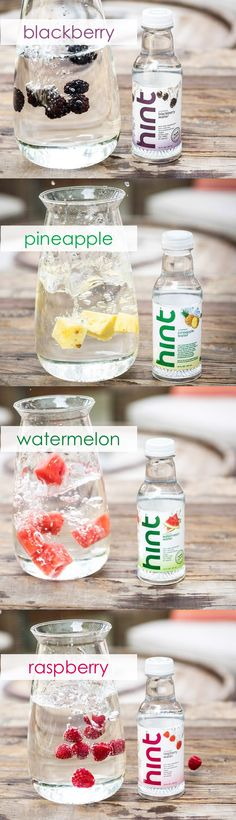 delicious fruit-infused water in all of your favorite flavors! 0 calories, 0 sugar, all natural, and perfect on-the-go. *Limited Time: 25% Off your first order with code PIN25. Ends 3/31/16.