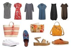 Victorie's dress by anaizbalagana on Polyvore featuring мода, Lily and Lionel, Gap, L.L.Bean, TIBI, Jeffrey Campbell, Converse, 3.1 Phillip Lim and Mar y Sol