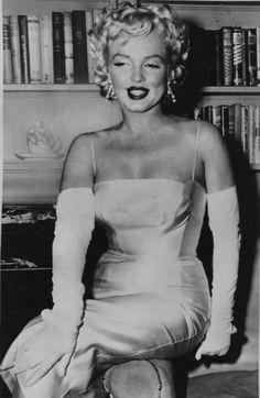 ❤ Marilyn Monroe ~*❥*~❤ (1955)