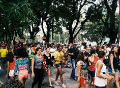 Taís Paranhos: #ForaTemer neste momento pelo Brasil - Post 7