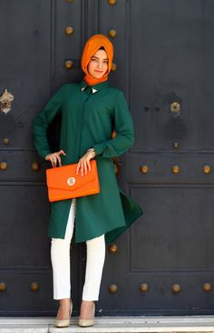 Hijab smart