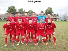 Νίκη για την ομάδα Νέων του Πανσερραϊκού - Εκτός έδρας την Λαμία
