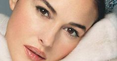 Liked on Pinterest: Monica Bellucci for Cartier