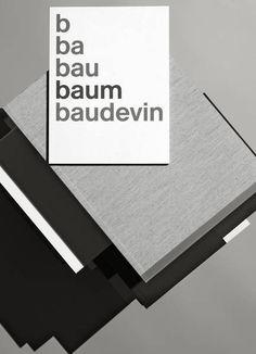 bbabaubaumbaudevin. Photography: Scheltens & Abbenes, Amsterdam