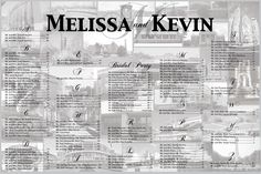 Wedding seating chart collage. #weddingseatingchart college themed wedding #charmingpapershop Reception Seating Chart, Seating Chart Wedding, Seating Charts, Sports Wedding, Monogram Wedding, Wedding Themes, Bridal Shower, Place Cards, Boards