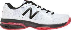 New Balance MC786 - White/Red