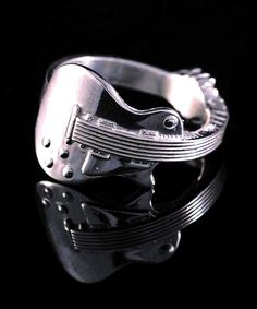 My guitar ring!! I know, It's AMAZING.