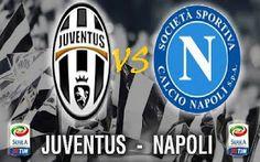 Portail des Frequences des chaines: Napoli vs Juventus