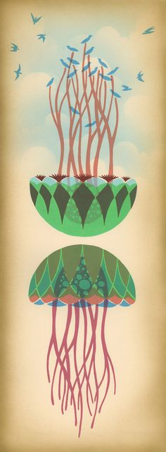 Andrew Pocko - jellyfish