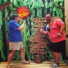 1000 Images About Vbs 2015 Journey Off The Map On