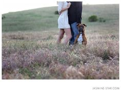 Orange County Engagement : Shannon+Bill  Jasmine Star