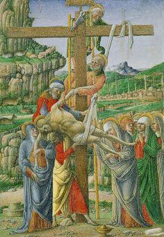 Missal 1475-76 Manuscript, 159 x 114 mm Metropolitan Museum of Art, New York