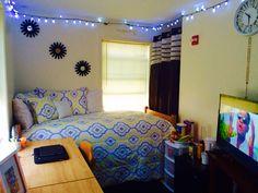 Single Dorm Room Part 20