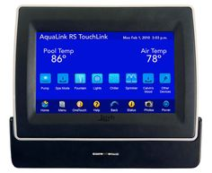 Jandy AquaLink Touch