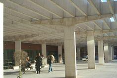 Biblioteca Campus de Vicálvaro