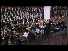 H-Moll-Messe von Johann Sebastian Bach - Thomanerchor Leipzig