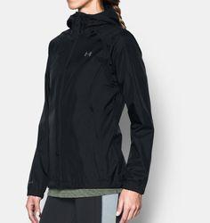 Womens UA Bora Jacket