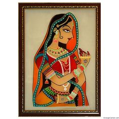 easy madhubani paintings to draw - Google Search