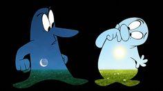 Pixar's Night & Day