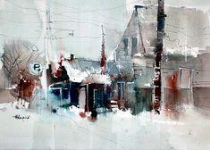 The City Hibernates   Flickr - 사진 공유!