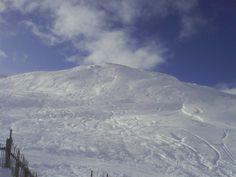 Glencoe skiing resort Scotland Ski Sunday, Places Ive Been, Places To Go, Mount Rainier, Mount Everest, Skiing, Scotland, Snow, Mountains