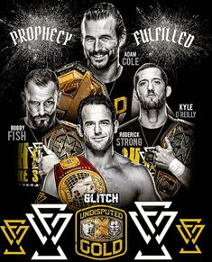 Wrestling Posters, Wrestling Wwe, Adam Cole Wwe, Bobby Fish, Wwe Logo, Becky Wwe, Deadpool, Shayna Baszler, Wwe Pictures