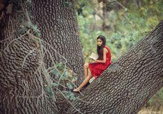 Alisa in Wilderness 2 by Irfan Zaidi on 500px