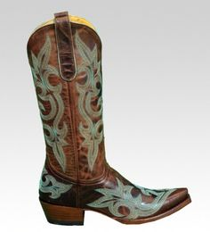Rusty Spur Couture Old Gringo Diego Boots - L113-13, ,