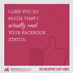 Funny Valentine's Day Quotes!