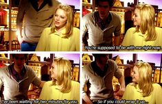 This made me laugh multiple times. Stonefield has a good sense of humor.