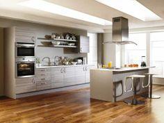 Elegant Kitchen Decorations Ideas