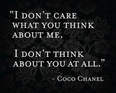 -Coco Chanel -Coco Chanel  For my girl!!!!!