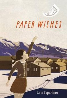 I stumbled across Paper Wishes, which seems to be a great book for this category.  It explains a story of a girl who is inside a Japanese Internment camp.